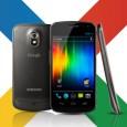 Galaxy Nexus-Google Phone