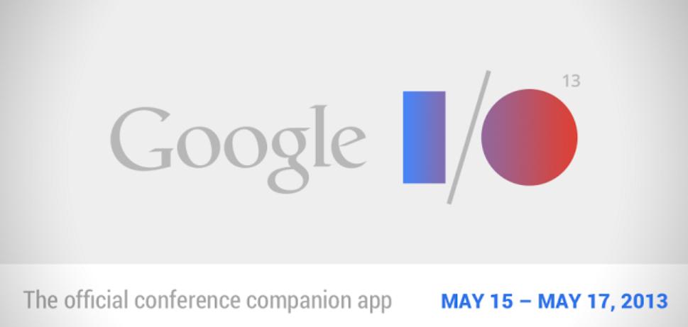 Google-IO 2013