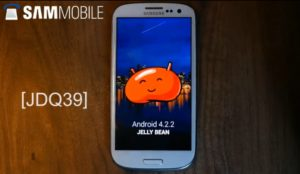 Download and Install Android 4.2.2 Jelly Bean For Galaxy S III Firmware Leaked