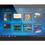 PiPO M9 - Cheapest Quad-Core 10 Inch Android Tablet-front