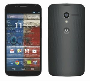 Moto X - Press Image