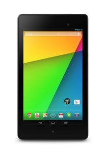 New Nexus 7 With Android 4.3