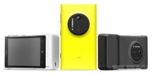 £100 Cheaper Nokia Lumia 1020 & Lumia 1520 on Amazon