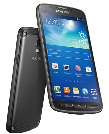 Waterproof Phone Galaxy S4 Active Sale Starts In The UK - TechLoverHD