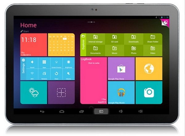 PiPo M9Pro 3G - The best tablet at the moment