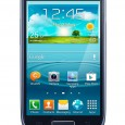 Samsung Galaxy S3 Mini - Front