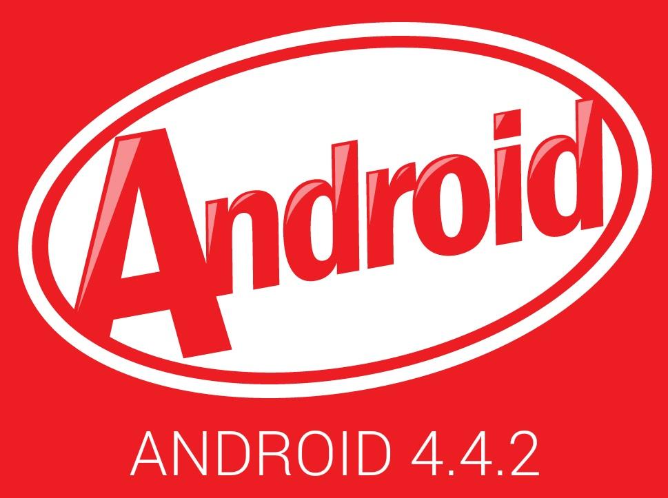 Android 4.4.2-KitKat