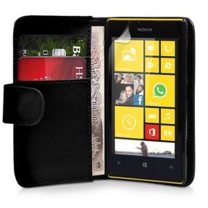 Lumia 520 Wallet Case