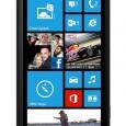 Nokia Lumia 520 SIM Free from Amazon UK