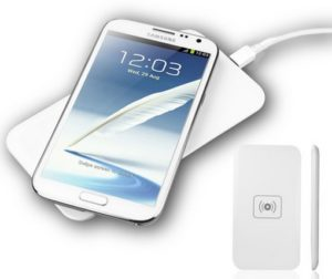 Qi Compatible Wireless Charging Pad