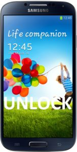 Unlock Samsung Galaxy S4 i9505 Free or Buy Cheap Code