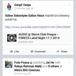 Facebook Android app 5.0.0.26.31 - News Feed