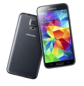 Samsung Galaxy S5 Specs – 16MP Camera, 5.1-Inch Display