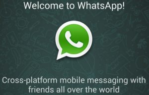 Download WhatsApp Messenger APK for Android v2.11.152