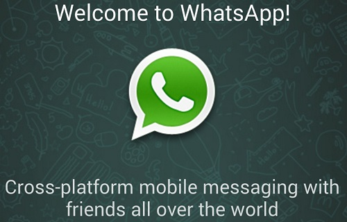 Download Apk Whatsapp Messenger