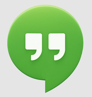 Google Hangouts app for Android