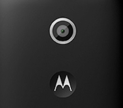 Motorola phone back