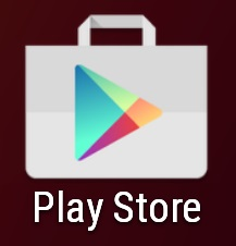 New Icon from Google Play Store 5.0.31