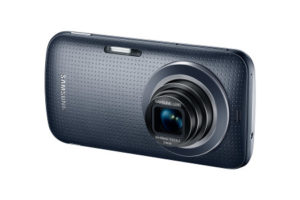 Samsung Galaxy K Zoom – Best Camera Smartphone
