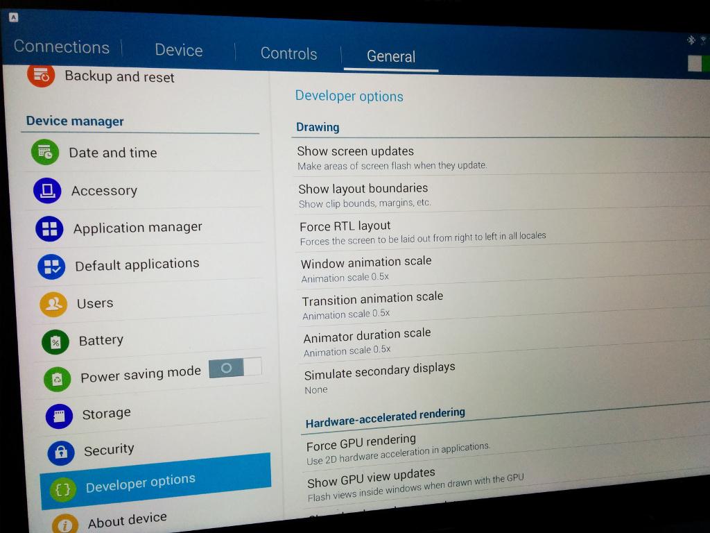 How-to] Make Samsung Galaxy Tab PRO 12 2 Fast   TechLoverHD