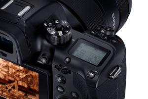 NX1 Top Mounted LCD