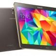 Samsung Galaxy Tab S 10.5 - Titanium Bronze