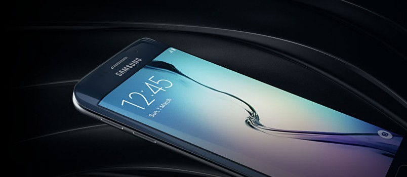 Galaxy S6 -hero