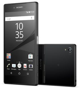 The Differences Between Sony Xperia Z5, Z5 Premium, and Z5 Compact