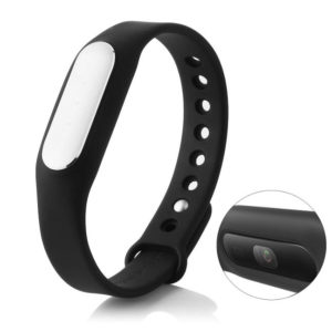 Xiaomi Mi Band 1S w/ Heart Rate Sensor 43% Off. Deal or No Deal?
