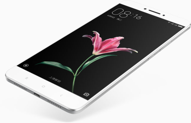 Xiaomi Mi Max Grey