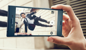 Sony Xperia XZ (F8331) – A Great Smartphone with Great Cameras
