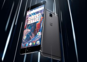 OnePlus3 SIM-Free Unlocked from O2 UK [Discontinued]